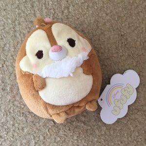 Japan Tokyo Disney Dale Ufufy Tsum Tsum